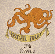 Cover Art for Mermaid Police 3 and 1/2 stars