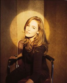 You can order the CD's and look at a lot of real pretty pictures on Tift Merritt's new website by clicking here.